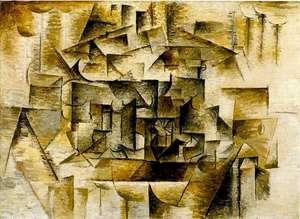 Picasso - Martwa natura