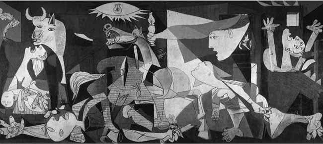 Obraz Picassa